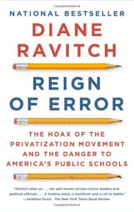 Reign of Error - Ravitch